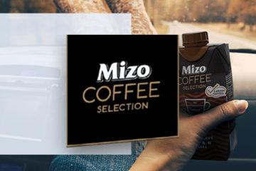 Mizo cold coffee