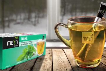 الشاي المسحي