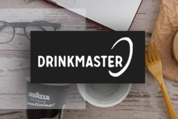 Drinkmaster hot coffee
