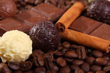 Şekerleme & Çikolata